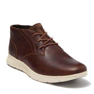 New- Timberland Chukka boots
